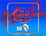 All American Poker 50 Hand