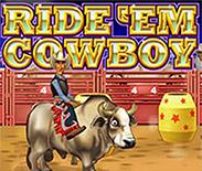 Ride `em Cowboy