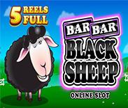 Bar Bar Black Sheep 5 Reel