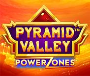 Power Zones™: Pyramid Valley