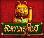 Fortune 8 Cat